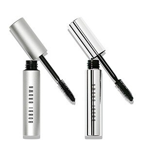 Day to Night Lashes Smokey Eye Mascara & No Smudge Waterproof Mascara Duo