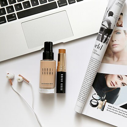 Skin Foundation Stick
